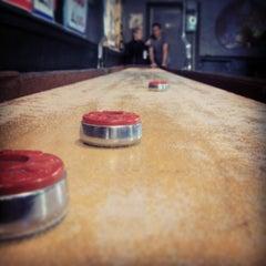 Photo taken at Eastside Tavern by Chris O. on 1/13/2013