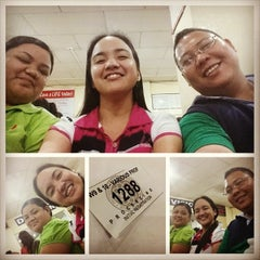 Photo taken at Professional Regulation Commission (PRC - Iloilo) by Philip Ceasar H. on 4/2/2014
