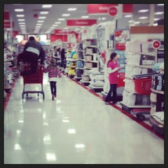 Photo taken at Target by Heather K. on 2/16/2013