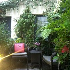 Photo taken at Villa Madame by Fabulous on 7/20/2013