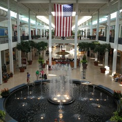 Photo taken at Plymouth Meeting Mall by Steve E. on 9/1/2013