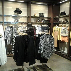 Photo taken at Zara by Anna K. on 3/13/2013