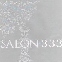 Photo taken at Salon 333 by Christina P. on 4/25/2013