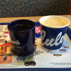 Photo taken at Culver's by John L. on 12/24/2014