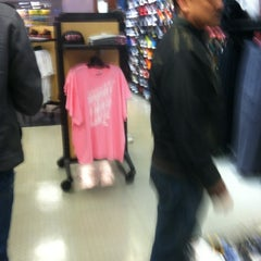 Photo taken at Express by West B. on 12/5/2012