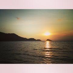 Photo taken at Aiyapura Resort & Spa by Irina_bkk on 3/19/2013