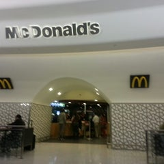 Photo taken at McDonald's by Suraj P. on 11/18/2012