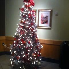 Photo taken at Starbucks by Anna N. on 12/14/2012