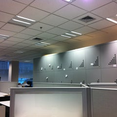 Photo taken at PT Philips Indonesia Head Office by Aris N. on 12/24/2013