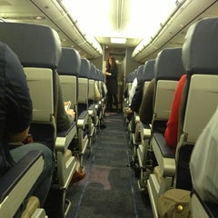 Photo taken at Southwest Airlines by 'Johnson Rualo H. on 1/25/2013