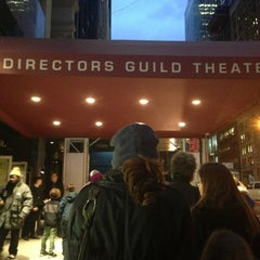 Photo taken at Directors Guild Theater by Daouna J. on 3/1/2013