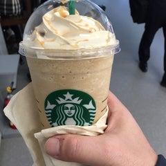 Photo taken at Starbucks Coffee 関西国際空港エアサイド店 by TSmako on 3/12/2015