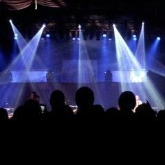 Photo taken at Royal Oak Music Theatre by Cindy on 11/9/2012