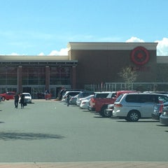 Photo taken at Target by Ray K. on 4/1/2013