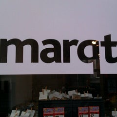 Photo taken at Marqt by Simon v. on 11/24/2012