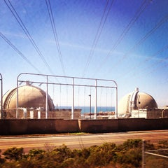 Photo taken at San Onofre Nuclear Generating Station by Mykola L. on 9/28/2013