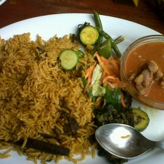 Photo taken at City Star Restaurant by Edu D. on 4/6/2013