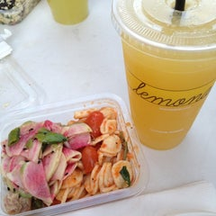 Photo taken at Lemonade USC by Tricia Pauline V. on 2/21/2013