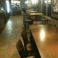 Photo taken at Starbucks by Sha on 3/24/2013