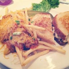 Photo taken at Ruby's Diner by Krystal R. on 1/19/2013
