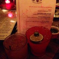 Photo taken at Lolita Cocina & Tequila Bar by Kody . on 2/15/2013