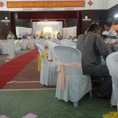 Photo taken at Sekolah Agama Menengah Batu 10 Cheras by Sakinah R. on 1/27/2013