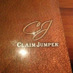 Photo taken at Claim Jumper by Timothy L. on 6/15/2013