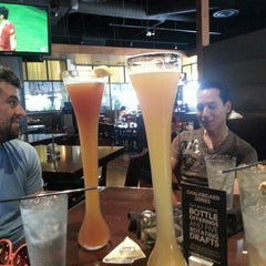 Photo taken at Yard House by Brandon R. on 6/29/2013
