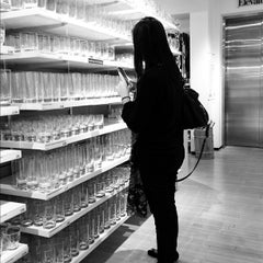 Photo taken at Crate & Barrel by Jonathan R. on 10/1/2012
