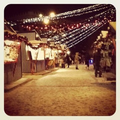 Photo taken at Vecrīga | Старая Рига | Riga Old town by Anna S. on 12/15/2012