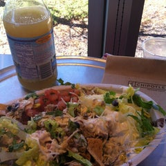 Photo taken at Chipotle Mexican Grill by Stormy S. on 2/2/2013