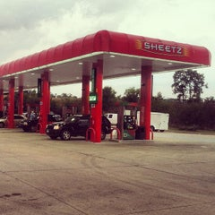 Photo taken at Sheetz by Bob A. on 8/12/2013