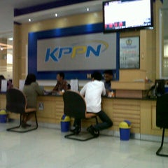Photo taken at KPPN Makassar I by Muhammad R. on 2/12/2013