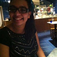 Photo taken at PizzaExpress by Dane C. on 1/6/2013