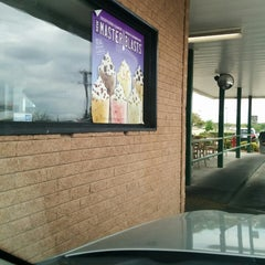 Photo taken at SONIC Drive In by Carnell W. on 4/5/2014