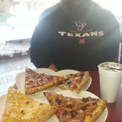 Photo taken at Polito's Pizza by Alyssa B. on 3/8/2014