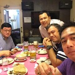 Photo taken at Samsen Villa (สามเสนวิลล่า) by Ekky . on 7/2/2015