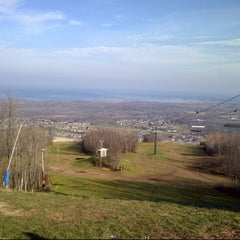 Photo taken at Peak of the Mountain by Kevin W. on 11/22/2012
