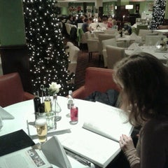 Photo taken at Van der Valk Hotel Akersloot by Michel K. on 1/5/2013