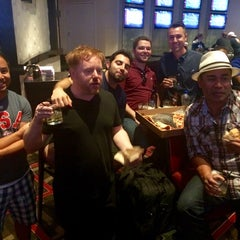 Photo taken at Race & Sports Book by Rob M. on 9/26/2014