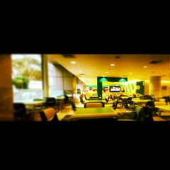 Photo taken at Cafe Columbia Asia by Benrico F. on 12/30/2012