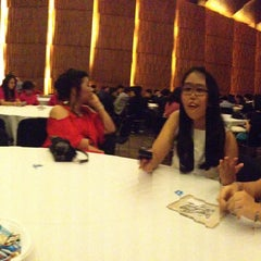 Photo taken at Annex Building - Wisma Nusantara Complex by jeihan s. on 5/23/2013