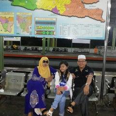 Photo taken at KA Argo Parahyangan by H Idris U. on 11/20/2013