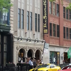 Photo taken at The Second City by Julia S. on 5/27/2013