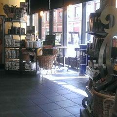 Photo taken at Starbucks by Wayne H. on 9/17/2012