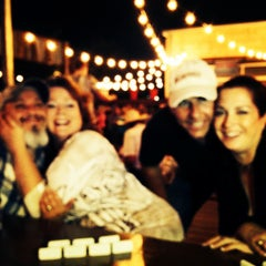 Photo taken at Redneck Country Club by Scott M. on 9/6/2014