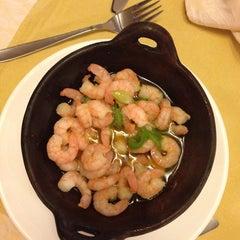 Photo taken at Restaurant Polo Sur by Carolina B. on 1/20/2014
