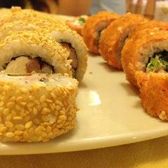 Photo taken at Restaurant Polo Sur by Carolina B. on 1/15/2014