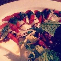 Photo taken at Berlin Cafe & Lounge by Eun-Man Y. on 9/15/2012