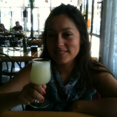 Photo taken at Restaurant Las Conchitas by Carlos A. on 12/22/2012